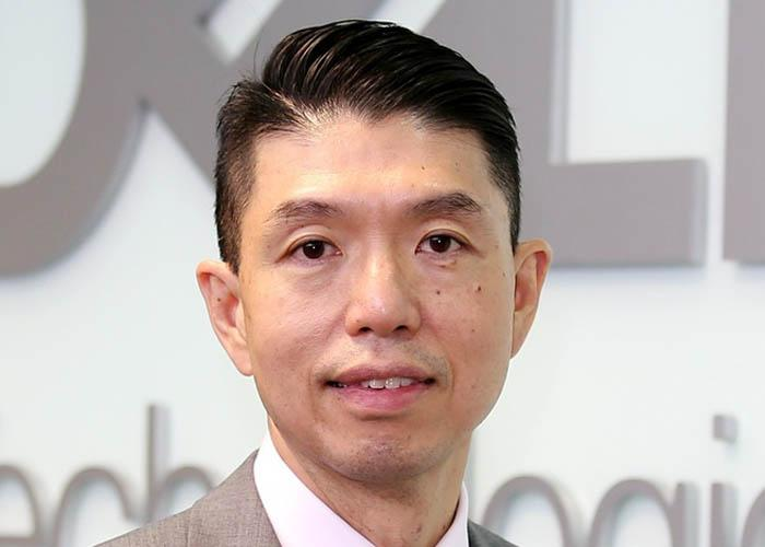 Tian Beng Ng - Dell EMC senior vice president and general manager, Channels, Asia Pacific Japan