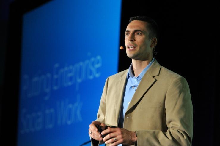 Jared Spataro (Microsoft)