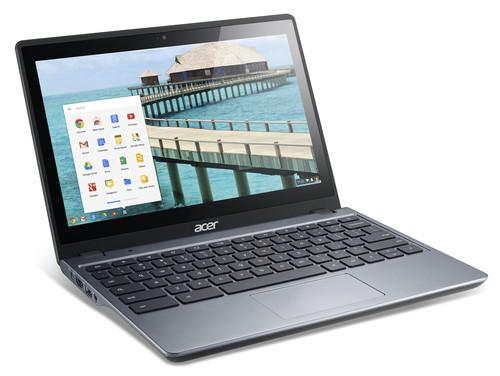 Acer's C720P Touchscreen Chromebook (3)