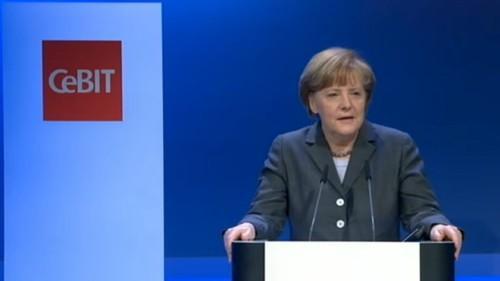German Chancellor, Angela Merkel, will visit NICTA on Australian tour.