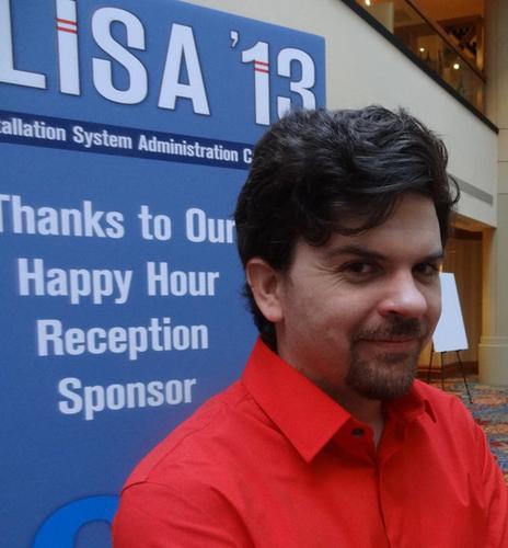 Systems performance engineer Brendan Gregg