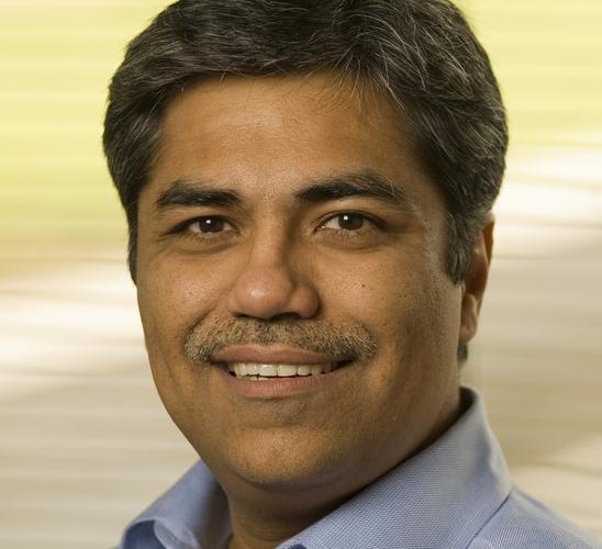 Apigee CEO Chet Kapoor