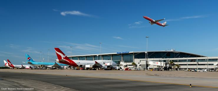Brisbane Airport Corporation