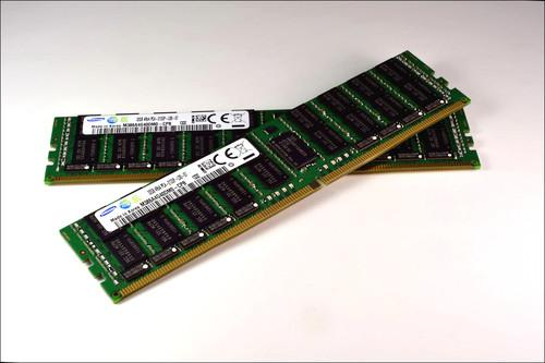 Samsung Semiconductor DDR4 memory