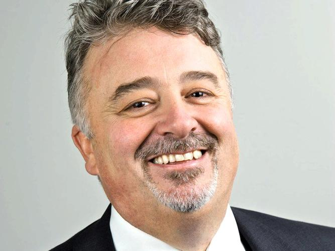 VTS IT Group CEO, Glenn Kennedy.