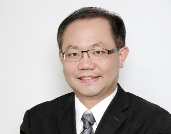 D-Link A/NZ's newest managing director, Jacky Chang