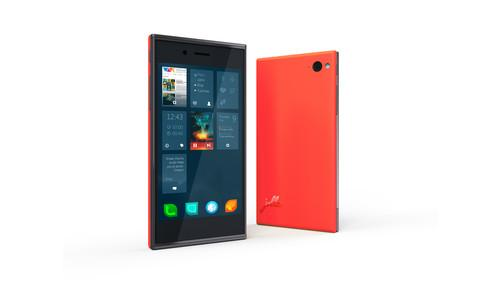 Jolla's first Sailfish-based smartphone will arrive in Q4 and cost  €399.