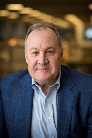 "Larry Weber, Chairman and CEO of Racepoint Global and author of ""The Digital Marketer: Larry Weber, chairman and CEO of Racepoint Global and author of ""The Digital Marketer: Ten New Skills You Must Learn to Stay Relevant and Customer-Centric"""