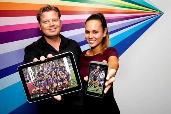 Telstra extends NRL sponsorship and digital rights to 2022
