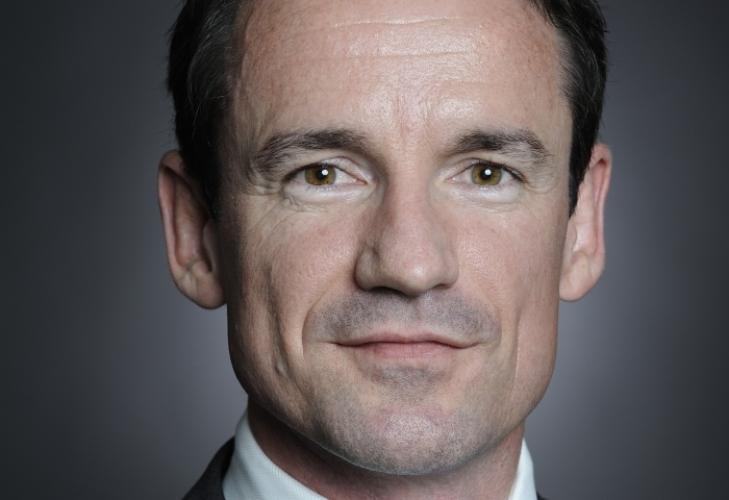 Nathan McGregor