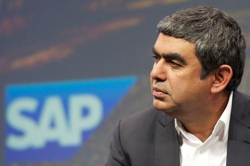 Infosys former CEO and MD, Dr. Vishal Sikka