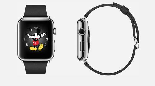 Can the Apple Watch become a breakout product for wearables?