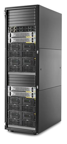 The HP StoreOnce 6500