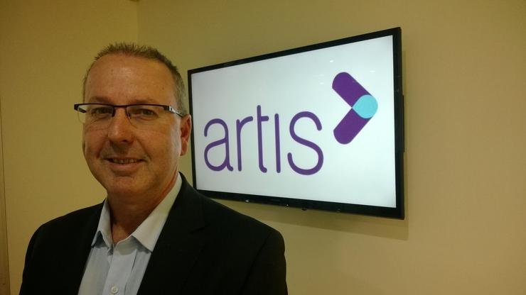 Artis Group appoints new indepdendant director Kevin Brooks.