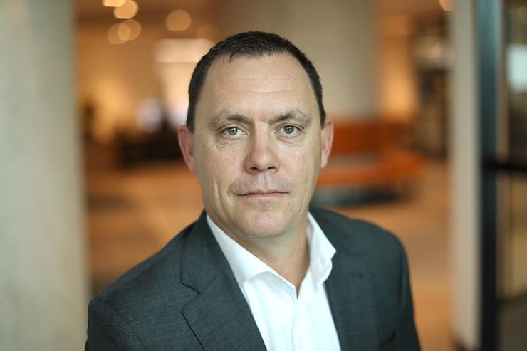 Mark Callander (Vocus NZ)