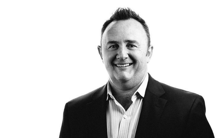 Aaron Cunnington (Antares Solutions)