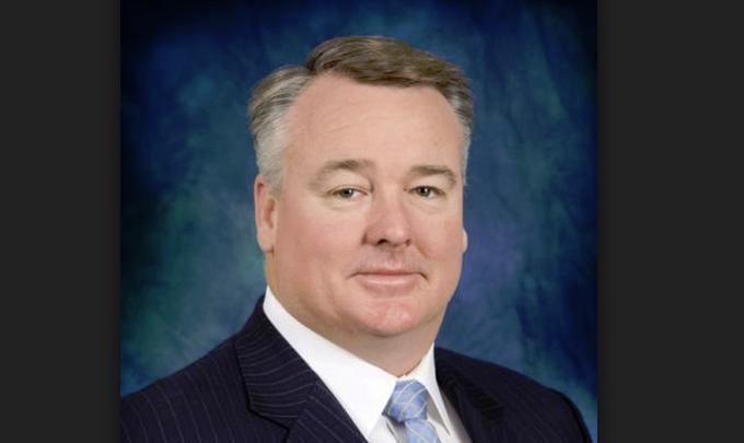 Avnet vice president and general manager A/NZ, Darren Adams.