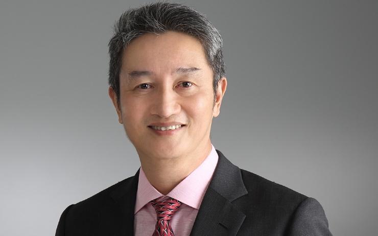 Leonard Cheong (AdNovum Singapore)