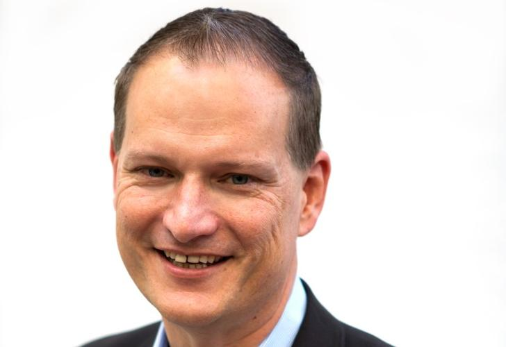 Hitachi Vantara appoints Adrian Johnson as A/NZ managing director