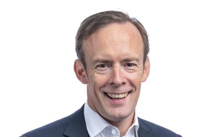 Aidan Tudehope (Macquarie Government)