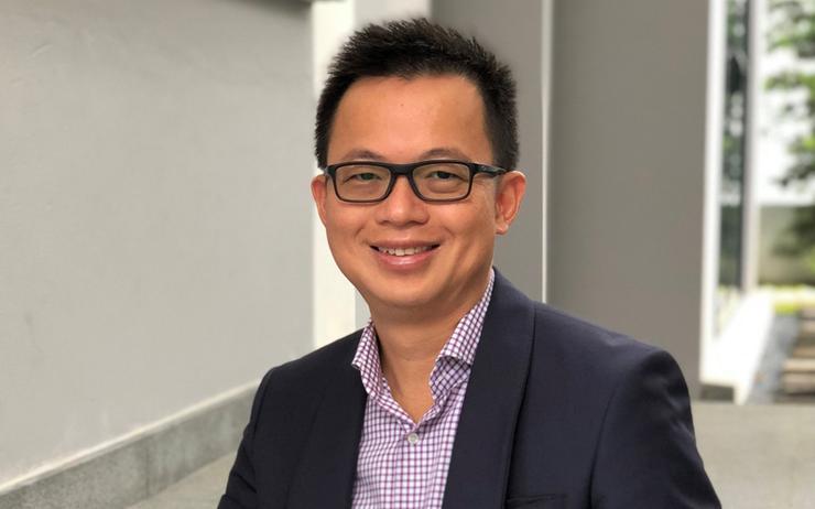 Albert Chai (Cisco)