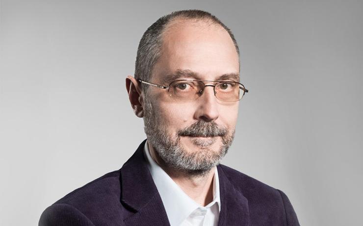 Andrei Baronov (Veeam)