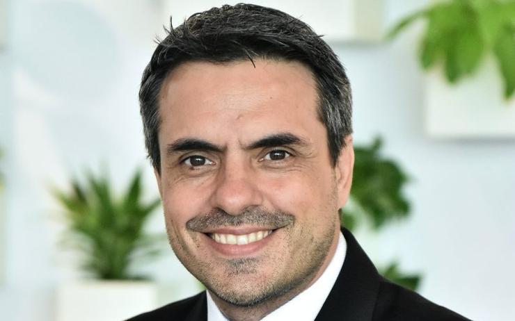 Andrés Ortola (Microsoft)
