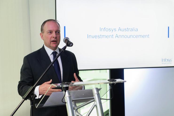 Andrew Groth (Infosys)