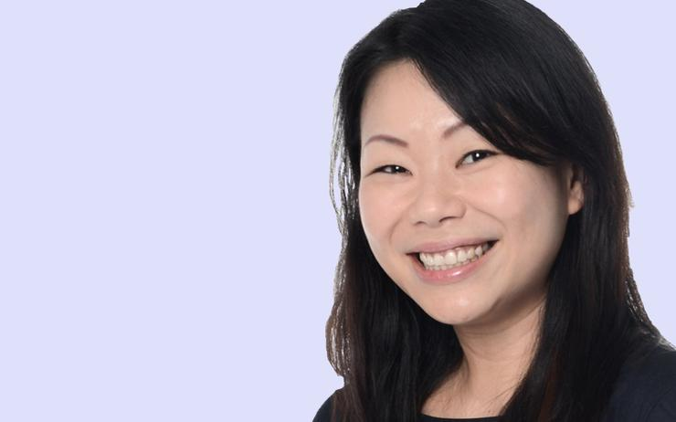 Angela Choo (Ingram Micro)