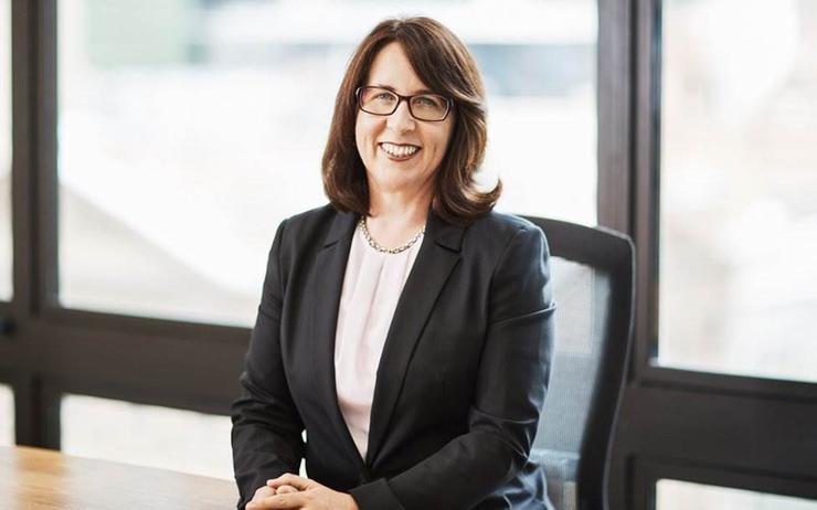 Angelene Falk (OAIC)