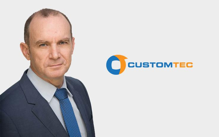 Anthony Higgins - CTO, CustomTec