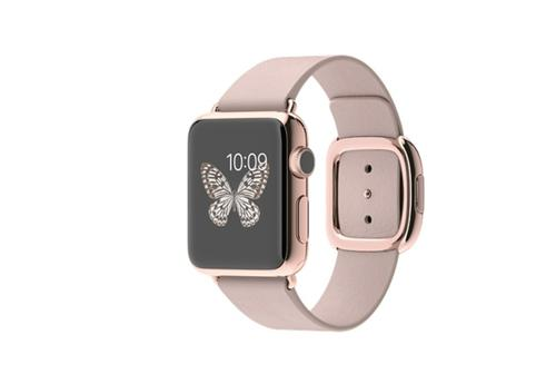 Apple is looking to expand its watch lineup for the next version, but expect new models to be less than $17,000 rose gold beauty.