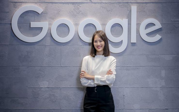 April Srivikorn (Google Cloud)