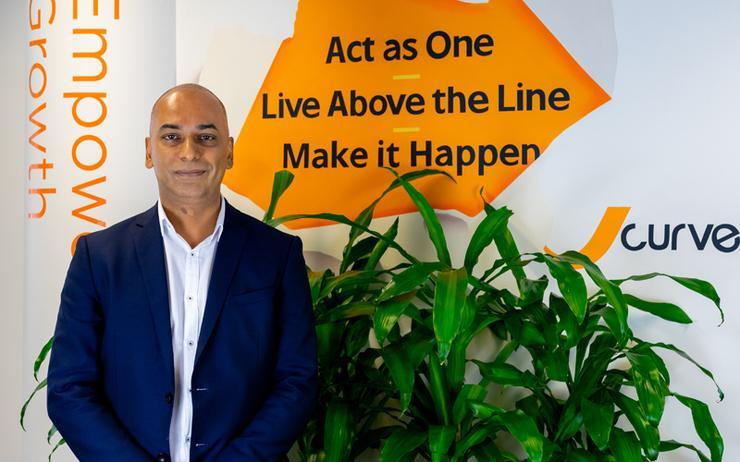 Arthur Fernandez (JCurve Solutions)