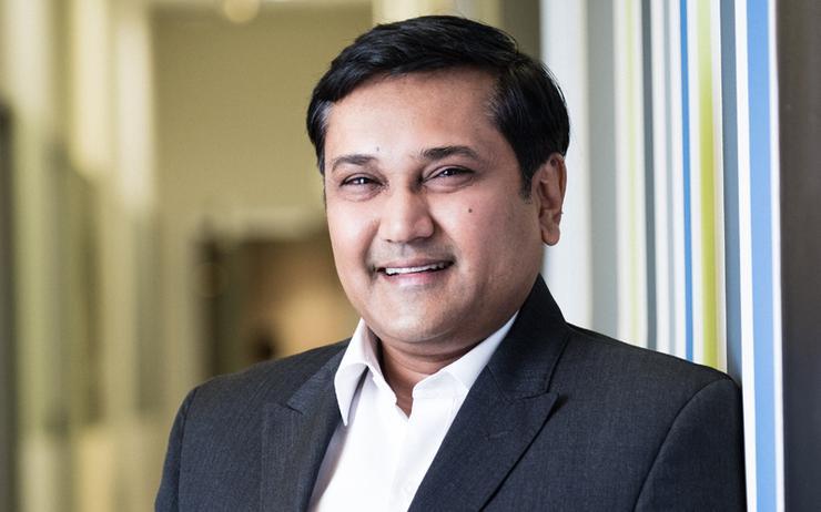 Ashwini Bhatnagar (Lenovo)
