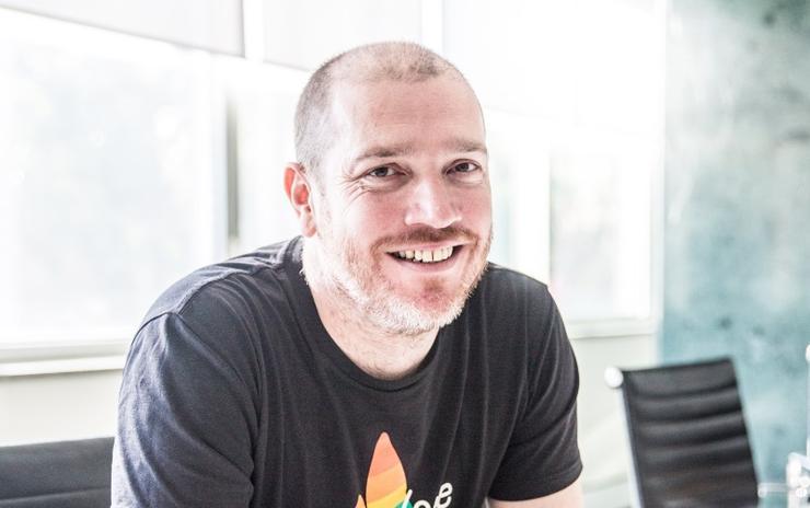 Dom Price (Atlassian)