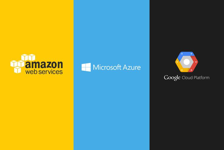 The major hybrid cloud options compared: AWS Outposts vs Azure Stack vs Google Anthos