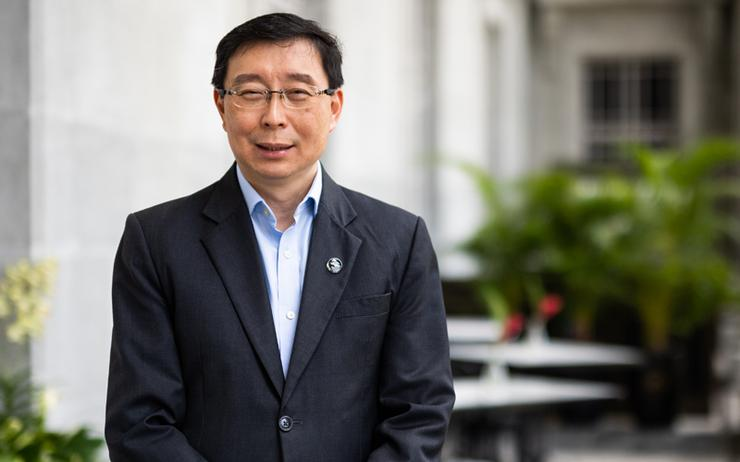 Bill Chang (Singtel)