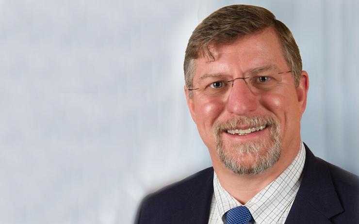 Bill Huber (ISG)