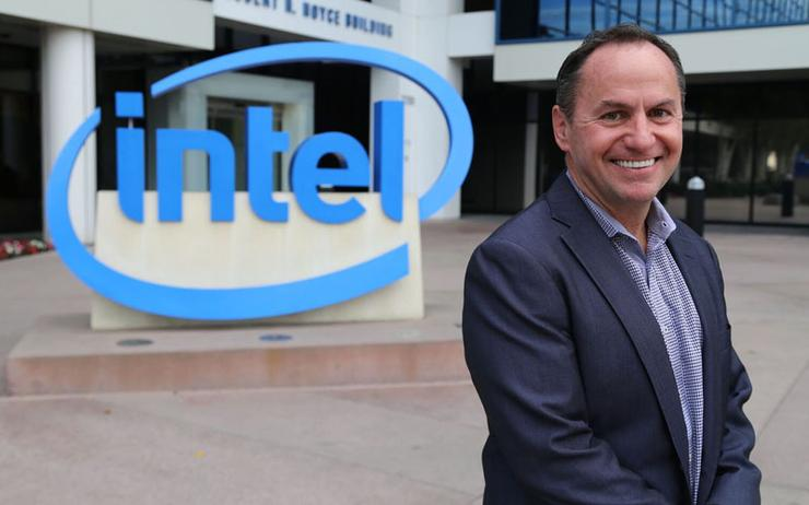 Robert Swan (Intel)