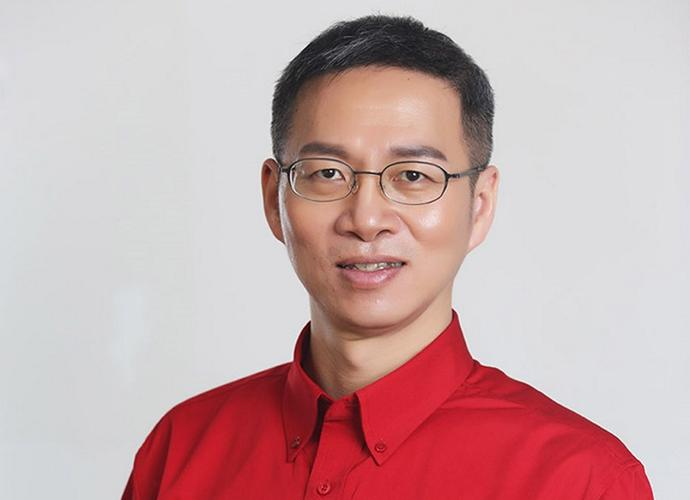 Parallels vice president and general manager APAC, Jerry Huang