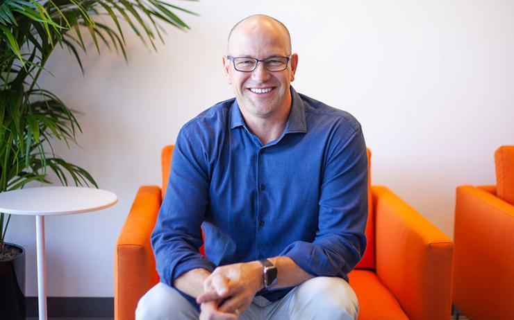 Brad Freitag (CEO - Claris)