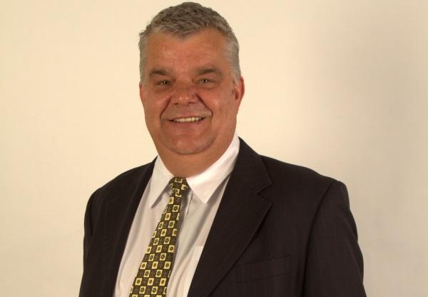 Bradley Stroop, CEO, UXC Eclipse