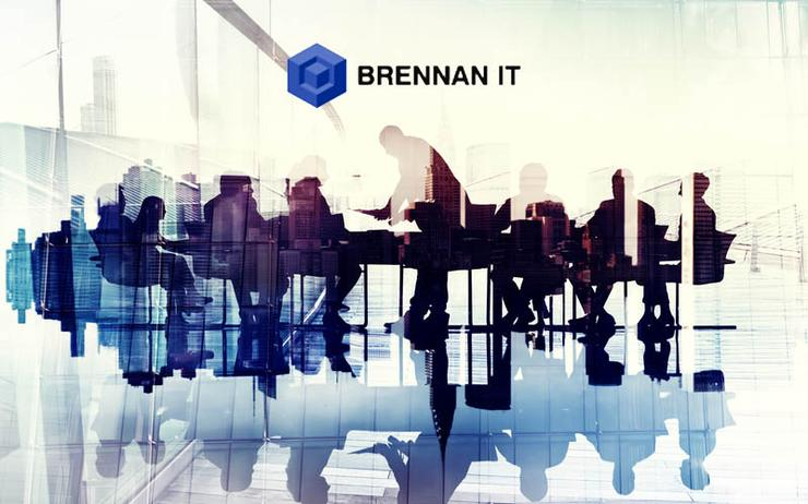 Image result for Brennan IT