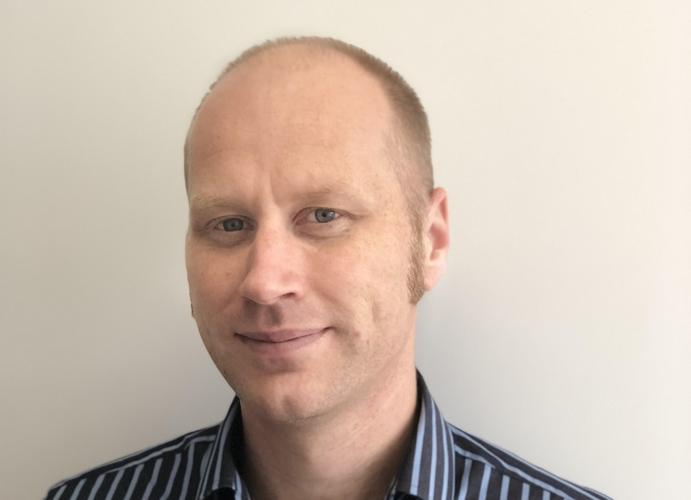 Brett White - TDL chief security officer
