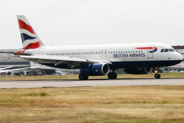 British Airways CEO says outsourcing not to blame for IT failure