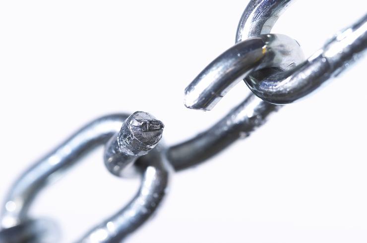 broken link
