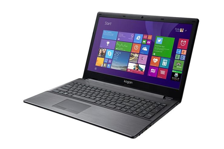 Kogan Atlas X1510 Laptop