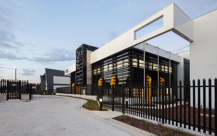 Canberra Data Centres (CDC)