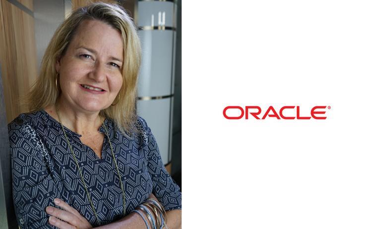 Cath Hodgson-Croker (Oracle)